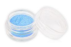 Jolifin Glitterpuder hellblau