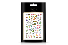 Jolifin LAVENI XL Sticker - Butterfly 2