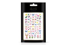 Jolifin LAVENI XL Sticker - Butterfly 4