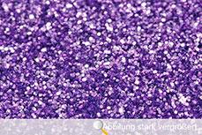 Jolifin Glitterpuder flieder