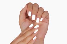 Jolifin LAVENI Shellac PeelOff - white 12ml