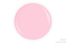 Jolifin LAVENI Shellac PeelOff - milky make-up rosé 12ml