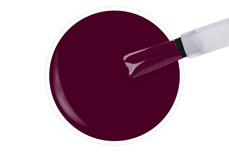 Jolifin LAVENI Shellac PeelOff - rouge noir 12ml