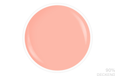 Jolifin LAVENI Shellac PeelOff - nude-peach 12ml