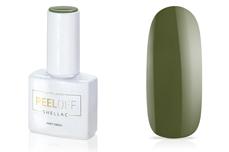 Jolifin LAVENI Shellac PeelOff - navy green 12ml