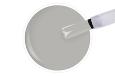 Jolifin LAVENI Shellac PeelOff - warm grey 12ml