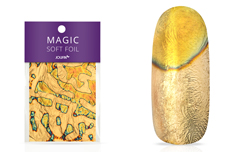 Jolifin Magic Soft-Foil - champagne Nr. 1