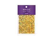 Jolifin Magic Soft-Foil - champagne Nr. 2