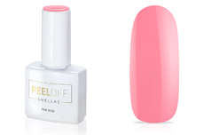 Jolifin LAVENI Shellac PeelOff - pink rose 12ml