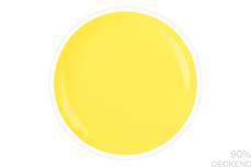 Jolifin LAVENI Shellac PeelOff - sunshine yellow 12ml