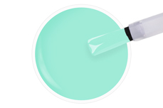 Jolifin LAVENI Shellac PeelOff - pastell-mint 12ml