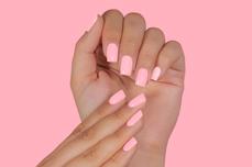 Jolifin LAVENI Shellac PeelOff - make-up pink 12ml