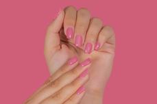 Jolifin LAVENI Shellac PeelOff - cherry blush 12ml