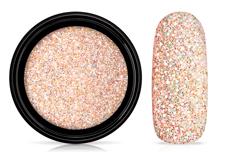 Jolifin LAVENI Pastell Dream Glitter - apricot