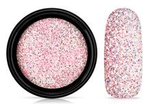 Jolifin LAVENI Pastell Dream Glitter - rosy