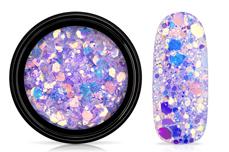 Jolifin LAVENI Mermaid Glitter - lavender