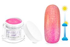 Jolifin Solar Farbgel neon-pink 5ml