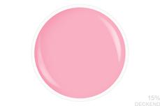 Jolifin LAVENI Shellac - milky pink 12ml