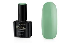 Jolifin LAVENI Shellac - sea green 12ml