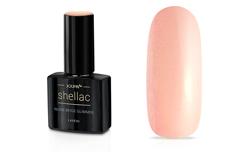 Jolifin LAVENI Shellac - nude-beige Glimmer 12ml