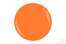 Jolifin LAVENI Shellac PeelOff - neon-papaya 12ml