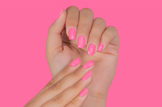 Jolifin LAVENI Shellac PeelOff - neon-lollipop 12ml