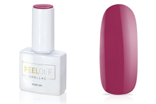 Jolifin LAVENI Shellac PeelOff - violet lips 12ml
