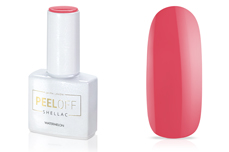 Jolifin LAVENI Shellac PeelOff - watermelon 12ml