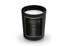 Jolifin LAVENI Duftkerze - vanilla