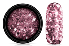 Jolifin LAVENI Sparkle Glitter - pink