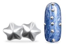 Jolifin Einleger Mini Sternchen - silber