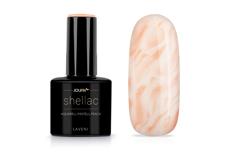 Jolifin LAVENI Shellac Aquarell - pastell-peach 12ml
