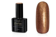 Jolifin LAVENI Shellac - glamorous bronze 12ml