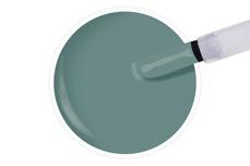 Jolifin LAVENI Shellac - petrol grey 12ml