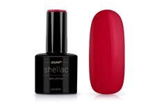 Jolifin LAVENI Shellac - red lipstick 12ml