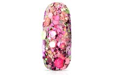 Jolifin LAVENI Chameleon Glittermix - pink copper