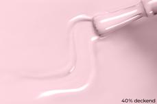 Jolifin LAVENI Shellac - Base & Build milky-rosé 12ml