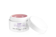 Jolifin Studioline Refill - Thixotrop Make-Up Gel dark 5ml