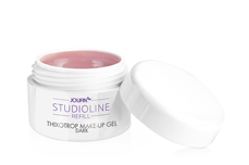 Jolifin Studioline Refill - Thixotrop Make-Up Gel dark 15ml