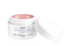 Jolifin Studioline Refill - Thixotrop Make-Up Gel natur 15ml