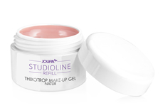 Jolifin Studioline Refill - Thixotrop Make-Up Gel natur 30ml