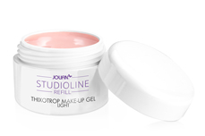 Jolifin Studioline Refill - Thixotrop Make-Up Gel light 30ml