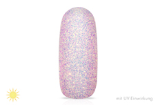 Jolifin LAVENI Diamond Dust - Solar rose