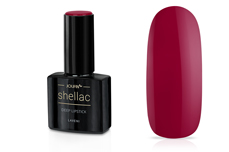 Jolifin LAVENI Shellac - deep lipstick 12ml