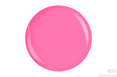 Jolifin LAVENI Shellac - neon-pink blossom 12ml