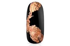 Jolifin LAVENI Mirror-Flakes - copper-rosé