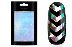 Jolifin LAVENI XL Sticker Wave - Mermaid diamond