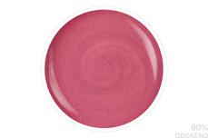 Jolifin LAVENI Shellac - pearly raspberry 12ml