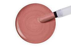 Jolifin LAVENI Shellac - pearly rosewood 12ml