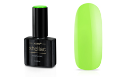 Jolifin LAVENI Shellac - neon-lime 12ml